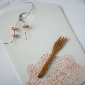 Tabla texturas. Un proyecto de Artesanía de Paula Casella Biase - 28.02.2019