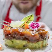 Restaurante Ses Portes Vermelles en Mallorca. Um projeto de Fotografia de Miquel Torres Mateu - 01.03.2019