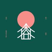 Ochaya - Tea House. Um projeto de Direção de arte, Br, ing e Identidade e Packaging de Mónica Reyes Samanamú - 13.03.2019