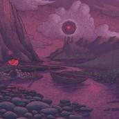 La esfera. Un projet de Illustration numérique de Roberto Nieto - 13.03.2019