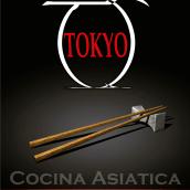 Tokio. Un projet de Conception d'affiche , et Design graphique de Sergio Bonett - 30.03.2019