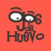 Ojos de huevo. Un proyecto de Animación y Dibujo de Francisco Jiménez - 03.04.2019