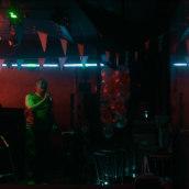 SHADOWS OF BANGKOK | Short Film . Um projeto de Música e Áudio, Fotografia, Cinema, Vídeo e TV, Direção de arte, Design gráfico, Pós-produção, Cinema, Design de som e Produção de Jiajie Yu Yan - 08.04.2019