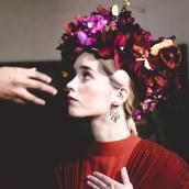 Luchar, cuidar, coronar.. Um projeto de Fotografia, Fotografia com celular e Fotografia de retrato de Lupe de la Vallina - 08.03.2019
