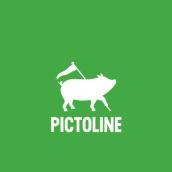 Pictoline: Cómo diseñar noticias para la era de la inmediatez. Un projet de Conception de produits de 23 Design - 12.04.2015
