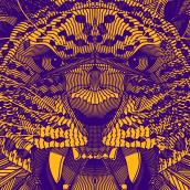 Imagen para DeHache 19. Un projet de Illustration, Design graphique et Illustration vectorielle de Carlos J Roldán - 01.12.2015
