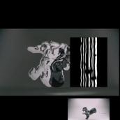 New You. Um projeto de Motion Graphics, 3D, Animação, Animação 2D e Animação 3D de Enrico Varagnolo - 23.03.2019