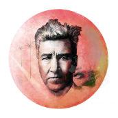 David Lynch. Un progetto di Creatività di Veronica Rodpe - 24.04.2019