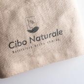 Cibo Naturale. Un proyecto de Br, ing e Identidad, Diseño gráfico, Packaging, Diseño de producto, Diseño de iconos y Diseño de logotipos de Crow - 15.04.2019