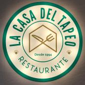 Restaurante La casa del tapeo. A Decoration, and Graphic Design project by Gabriel Perez Alonso - 03.23.2019
