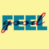 Feed good. Um projeto de Design gráfico e Tipografia de Victoria Lazbal - 21.01.2018