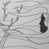Taller de ilustración - Trabajos realizados. Um projeto de Design gráfico, Ilustração e Pintura em aquarela de Victoria Lazbal - 10.03.2018