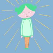 Menta. Um projeto de Design gráfico e Ilustração de Victoria Lazbal - 10.05.2019