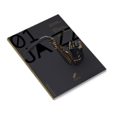Musikene _ Jazz hitz. A Graphic Design project by Oihana Barbero Moral - 05.17.2019