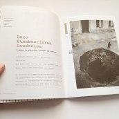 Laudatio Diputación Gipuzkoa. A Graphic Design project by Oihana Barbero Moral - 05.17.2019