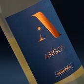 Diseño de etiquetas de vino para Argos. Un proyecto de Dirección de arte y Packaging de Tea for two Comunicación gráfica - 20.05.2019