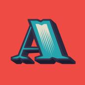 Illuminated Capitals. Un proyecto de Tipografía de Oscar Guerrero Cañizares - 20.05.2019