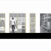 NYLON. Um projeto de Design de móveis de Fabián Montenegro - 21.05.2019