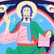 Somos patrimonio. A Animation & Illustration project by Estudio Santa Rita - 05.21.2019