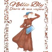 Nellie Bly. Un proyecto de Cómic e Ilustración de Montse Mazorriaga Moré - 23.05.2019