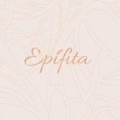 Epífita. A Design, Illustration, Pattern Design, Fashion Design, and Textile illustration project by Nati Tello - 05.22.2019