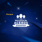 Aceros Arequipa [Landing]. A UI / UX, Web Design, and Digital Marketing project by Strike Heredia - 05.27.2019