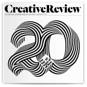 CR best logos of all time. Un progetto di Lettering di Alex Trochut - 28.05.2019