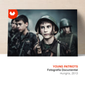 YOUNG PATRIOTS. A Fotografie project by Oriol Segon - 16.06.2013