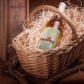 Etiqueta de vino Moviller. Un projet de Design , Design graphique , et Packaging de Marrow Design - 02.06.2019