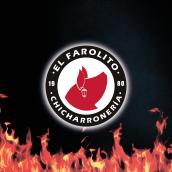 """Proyecto: Nuevo logo para cliente """"El Farolito"""". Un progetto di Design di loghi di Gustavo Medina - 04.06.2019"""