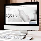 Página web. Un proyecto de Diseño Web y CSS de Tanya - 10.06.2019