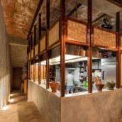 Achara. A Architektur project by PALMA - 10.06.2019