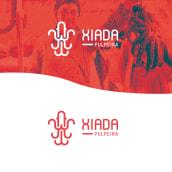 Xiada pulpeira, un restaurante con alma gallega. Un progetto di Br, ing e identità di marca , e Design di Inma Lázaro - 11.01.2019