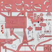 Stupid Cupid. Un proyecto de Dirección de arte, Diseño gráfico, Concept Art y Dibujo artístico de Jennifer Vega - 23.06.2019