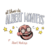 El Show de Albert Monteys. Un proyecto de Ilustración de Albert Monteys Homar - 25.06.2019