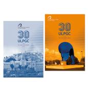 ULPGC 30 años. Un proyecto de Publicidad, Dirección de arte, Diseño gráfico y Fotografía digital de Jennifer Vega - 25.06.2019