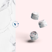 Velia Belleza Orgánica. Um projeto de Br, ing e Identidade, Packaging e Naming de Manuel Persa - 26.06.2019