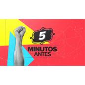 5 Minutos Antes. Un progetto di Social Networks di Reina Rodríguez Taylhardat - 26.06.2013