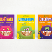 Packaging. A Illustration, Grafikdesign und Verpackung project by Raquel Altimira - 04.07.2019