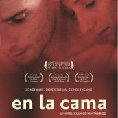 En la cama. Un projet de Cinéma de Julio Rojas - 08.07.2019