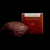 Noble Cacao. A Kunstleitung, Br, ing und Identität und Verpackung project by Menta Branding - 10.10.2018