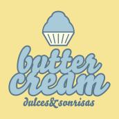 Buttrecream: dulces y sonrisas. Um projeto de UI / UX de Alberto Rey - 15.07.2019