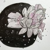 Botánica. Un proyecto de Bellas Artes de anna castaña - 18.07.2019