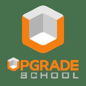 Upgrade School. Um projeto de Design, Desenvolvimento de software, 3D, Informática, Educação, Design de jogos, Cinema, Animação 2D, Modelagem 3D e Videogames de Álvaro Arranz - 28.08.2018