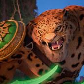 Might & Magic: Elemental Guardians. Um projeto de 3D, Escultura, Animação de personagens, Animação 3D, Modelagem 3D e Design de personagens 3D de Miguel Miranda - 01.03.2018
