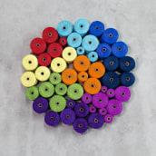 PintArt. Playground Crochet. Un projet de Artisanat de Ancestral - 23.07.2019