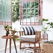 Rincones de lectura. Un progetto di Interior Design di Sofía Saraví O'Keefe - 02.08.2019