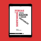 Ferias y mercados. Cómo hacer que sean rentables.. Un progetto di Marketing , e Consulenza creativa di Mònica Rodríguez Limia - 05.12.2017