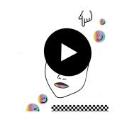 Propuesta Cartelería Festival de Cine de Málaga. Un proyecto de Diseño, Ilustración vectorial y Diseño de carteles de Aida Hadid - 07.08.2019