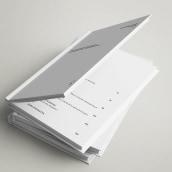 Diseño de Libro. Un proyecto de Dirección de arte, Diseño editorial y Diseño gráfico de Clau Rodríguez Costas - 08.08.2019